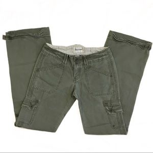 Abercrombie & Fitch cargo Pants